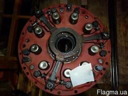 Муфта сцепления (корзина) ЮМЗ-6 | пр-во ЮМЗ | 45-1604080