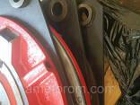 Муфта тормоз УВ 3144 - фото 3