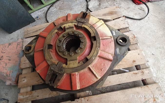 Муфта-тормоз УВ-3146