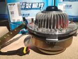 Муфта вентилятора Weichai - фото 1