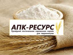 Мука пшеничная (1й, высший сорта)