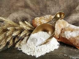 Мука пшеничная 2с