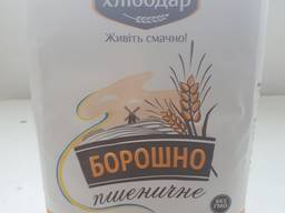 Мука пшеничная в\с