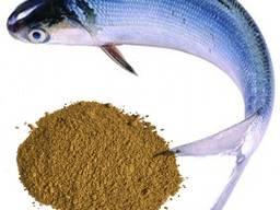 Рыбная мука