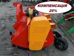 Мульчер (мульчировщик, измельчитель) УМС 170 пожнивных остат