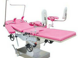 Мультифункціональне Гідравлічне Акушерське ліжко BT-OE023. ..