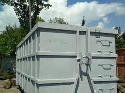 Мультиліфт, контейнер, контейнеры