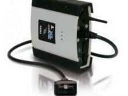 Мультимарочный сканер для грузовых авто Texa TXT