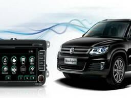 Мультимедиа Навигационная система для VW