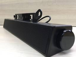 Мультимедійна акустика (колонки) Dell AX510 Soundbar Speaker