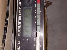 Мультиметр DM 2020