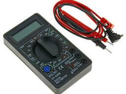 Мультиметр DT-830B, Q100