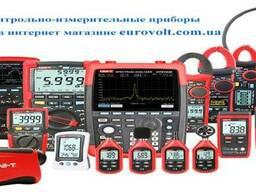 Мультиметр Клещи UNI-T Mastech DT. измерительные приборы