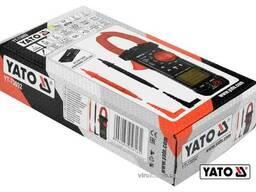 Мультиметр-кліщі цифровий YATO + чохол