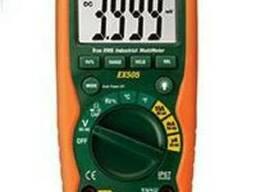 Мультиметр Промышленный TRUE RMS Extech EX505