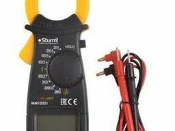 Мультиметр Sturm! MM12021