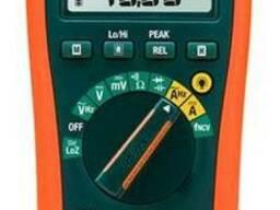 Мультиметр True RMS (10 функций) Extech EX365