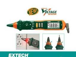Мультиметр в виде ручки с 9 функциями NCV Extech 381676A