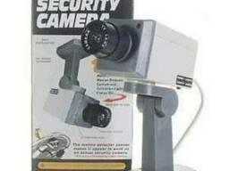 Муляж видеокамеры Security Camera