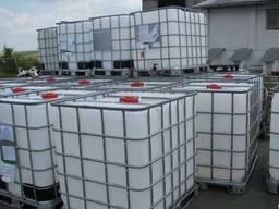 Муравьинная кислота, произв. Китай (куб 1200 кг)