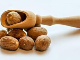 Мускатний горіх цілий / Мускатный орех целый