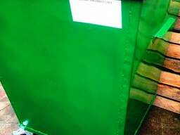 Мусорный контейнер 0.75м3 (1.5мм) (урни, баки)