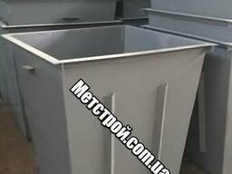 Мусорный контейнера 0, 75