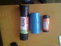 Мусорный пакет - фото 1
