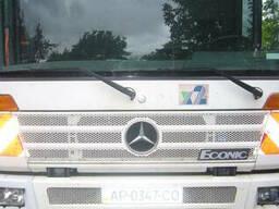 Мусоровоз Mercedes Benz Econic 957.66