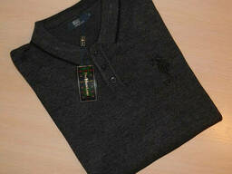 Мужская кофта свитер POLO Ralph Lauren, Италия