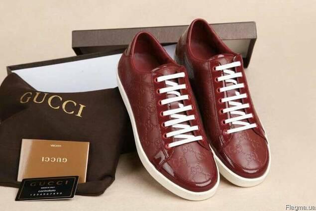 Мужская обувь интернет магазин Gucci ціна 6c310f61c2421