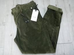 Мужская одежда, сток 2018/2019 года