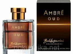 Мужская Парфюмированная вода Baldessarini Ambre Oud 90 ml. ..