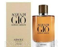 Мужская Парфюмированная вода Giorgio Armani Acqua di Gio. ..