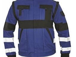 Мужская робочая курточка MAX reflex