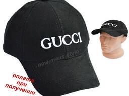 Мужская женская стильная кепка бейсболка блайзер Gucci. ..