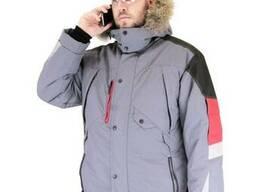 "Мужская зимняя рабочая куртка ""Фрион"""