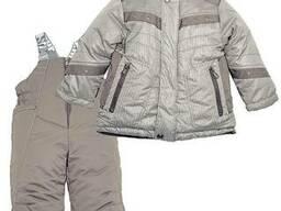 Мужская зимняя спец одежда в Украине