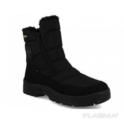 Мужские ботинки зимоходы Forester Attiba 58403-27