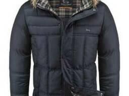 Мужские демисезонные куртки и пуховики,цены снижены.Распродж