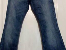 Мужские классические джинсы Levis