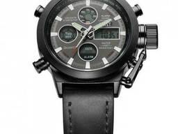 Мужские наручные часы AMST Watch - Черные