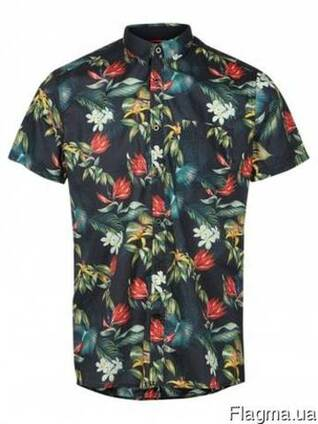 869a32c5cad Мужские рубашки оптом Solid цена