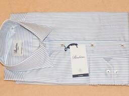 Мужские рубашки высокого качества от известных производителе - фото 6