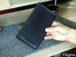 Мужское портмоне T-Case - яркий и стильный Мужской Кошелёк