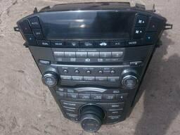 Музыка динамик магнитола Acura MDX бу разборка шрот
