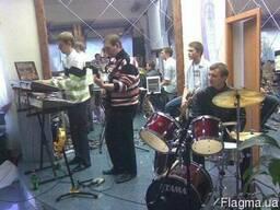 Музыка. Музыкальный коллектив - фото 2