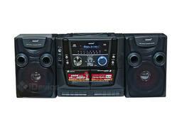 Музыкальный центр Mason VRP 1131G CD, радио, кассета
