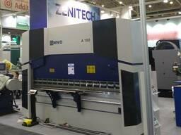 MVD A100 3100 Листогибочный гидравлический пресс с ЧПУ