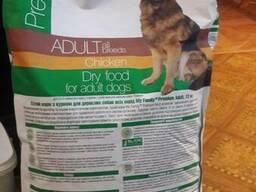 My family корма для собак